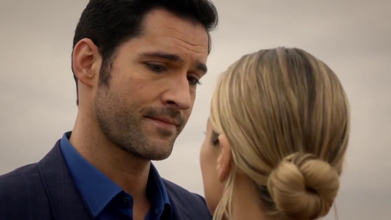 Image result for lucifer and chloe decker hd