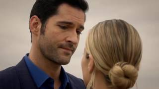 2x11 LUCIFER AND CHLOE DECKER KISS SCENE (HD)
