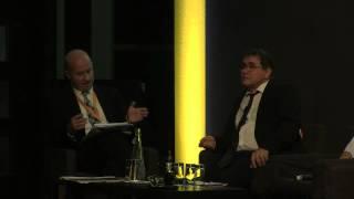 Outlook of the world economy - Roubini Global Economics - National Oil Companies Congress 2013