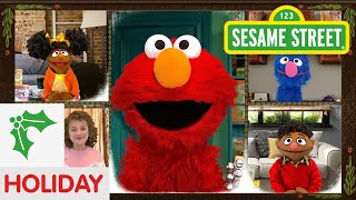 Sesame Street: Holiday Helpers | The Power of We Club