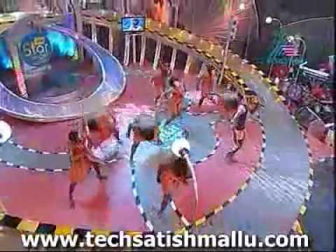 Aa Parunthu Ee Parunthu Parunthu Maanathe Cheparunthe....Theyyoom thaka thaarom thithom--by Sreenadh