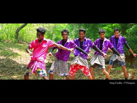 Indha ponnungale D-Voltz Version #