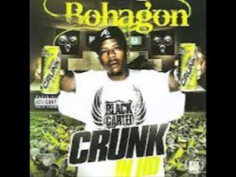 Bohagon - Wuz Up Instrumental