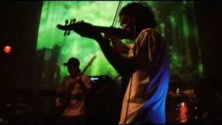 【LIVE】 nego  -Phalanx Session-  『Stereofish』 @ 青山月見ル君想フ