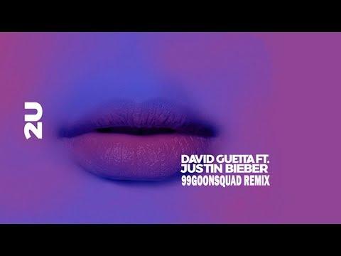 David Guetta ft Justin Bieber 2U  ( 99goonsquad Remix )