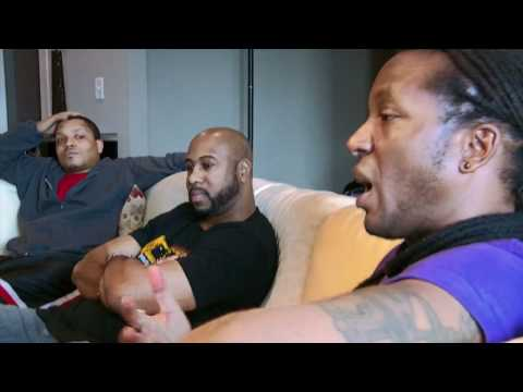 Webisode 51: Part 2 - Homophobia in Hip Hop | DEHH