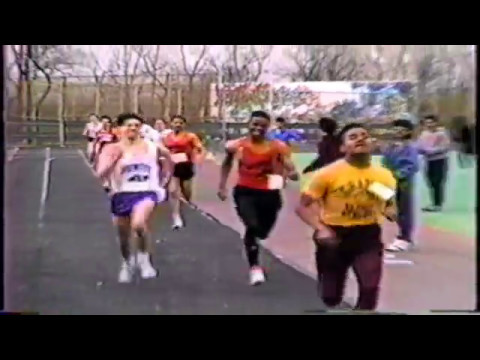 George Washington High School - Class of 1988 Video Yearbook