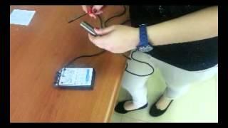 Enduktif Sensor testi