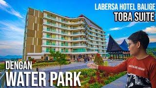 Hotel Labersa Balige Kamar TOBA Suite Review Lengkap
