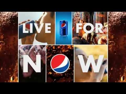 Nicki Minaj Moment 4 Life (Pepsi commercial)