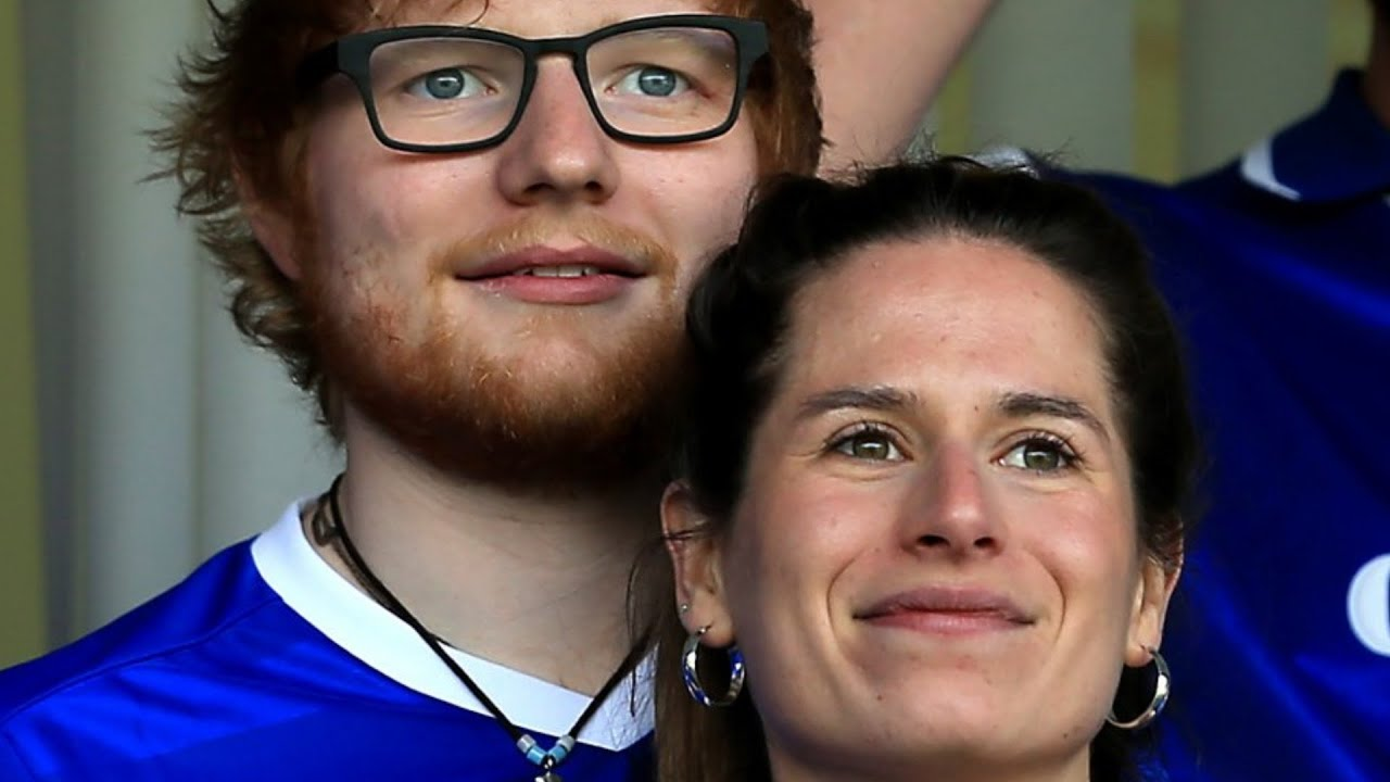 Inside Ed Sheeran's Marriage