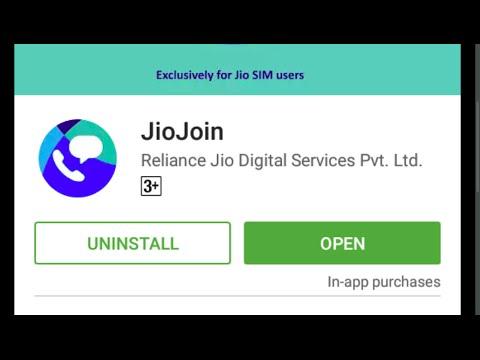 Micromax Reliance Jio 4G LTE Sim VoLTE Settings