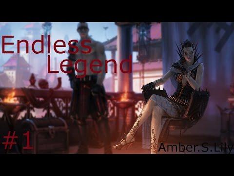 [#1] Endless Legend: Full Tutorial