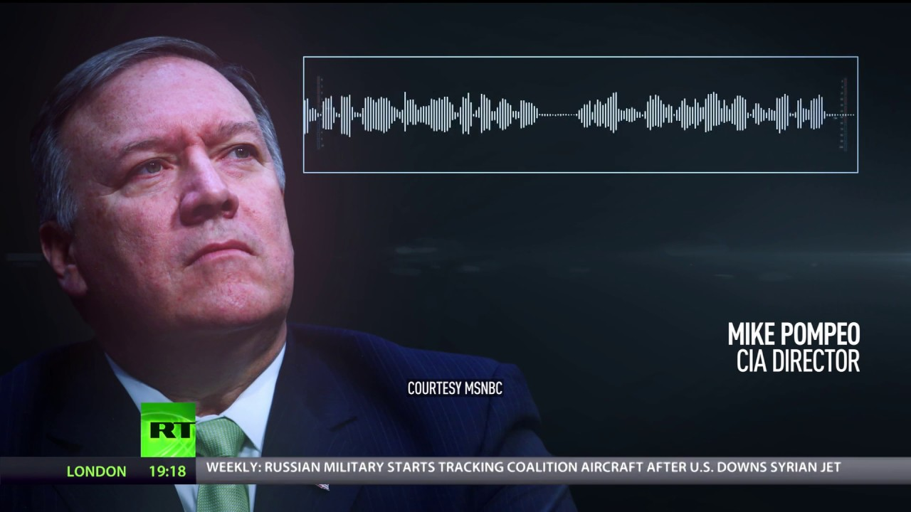 Russia interfered in US election in decades-long plan to 'undermine American democracy' – Pompeo