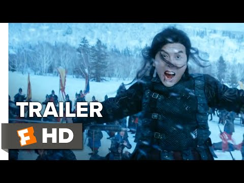 Iceman: The Time Traveller Trailer #1 (2019) | Movieclips Indie