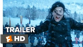 Check out the new trailer for Iceman: The Time Traveller starring D...