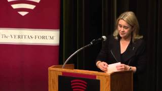 Religious Aftermath - Holly Burkhalter at the University of Ottawa