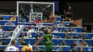 Eurobasket 2011 Lithuania Making Of