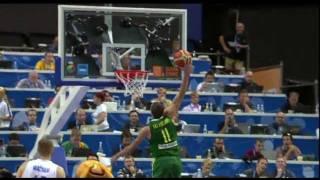Eurobasket 2011 Lithuania Making Of