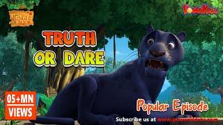 Jungle book Season 2 Episode 9 Truth or Dare