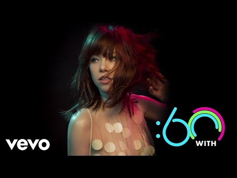 Carly Rae Jepsen - :60 with