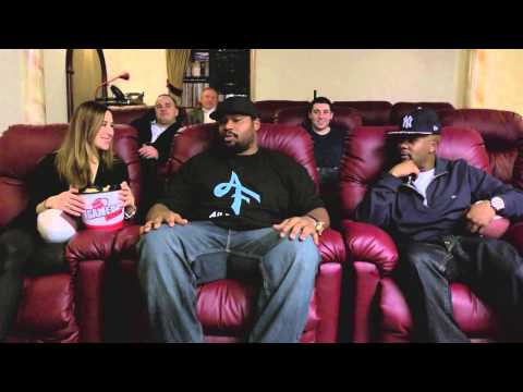 Couchgating With Saints Lineman Jahri Evans