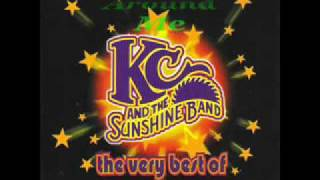 KC and the Sunshine Band - Wrap Your Arms Around Me