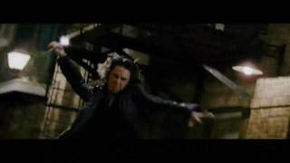 [TM] X-Men Origins Wolverine TV Spot [Two Steps From Hell - Black Blade]