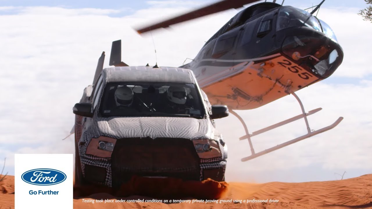 2018 ford ranger raptor. Contemporary 2018 Testing The Ultimate Performance Offroad Truck  Ford Ranger Raptor 2018 For Ford Ranger Raptor
