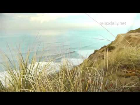 Beautiful Light Music easy smooth inspirational long playlist by relaxdaily: Ocean Breeze