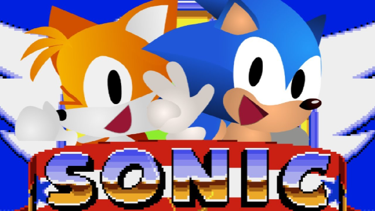 Download Terrible Sonic Scratch Games Are Bad