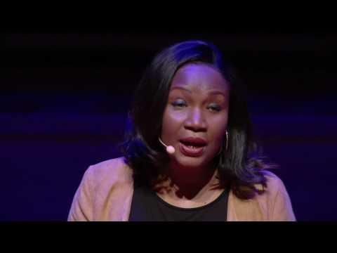 L'accès à l'énergie pour toute l'afrique | Olga Johnson | TEDxLille