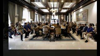 Download Video Kampanye Tinggal 3,5 Bulan, SBY-Prabowo Mengaku Solid MP3 3GP MP4