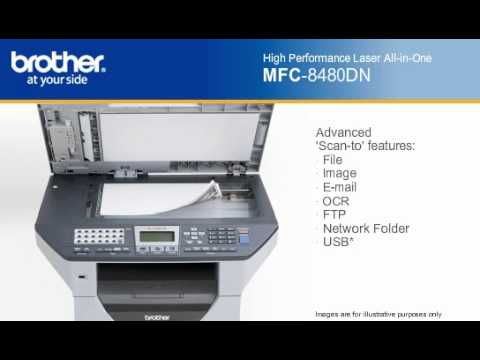 BROTHER MFC 8480DN PRINTER WINDOWS 8 X64 DRIVER