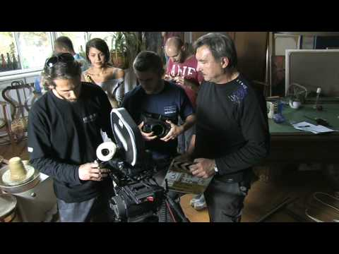 """Download ARASH - """"Pure Love"""" - Making Of The Video"""