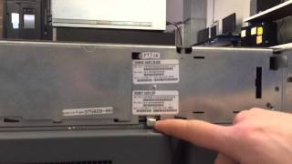 Magnext HP EML-E Tape Library Picker Installation