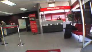 LaGuardia Airport (LGA) - Finding Your Way to the Avis Car Rental Counter