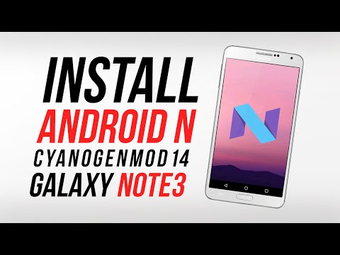 Note 5 rom on galaxy note 3 neo sm-n750 install | FunnyCat TV