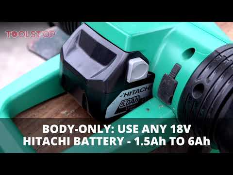 HITACHI UF 18DSL