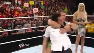 Ted Dibiase-3 Finishers