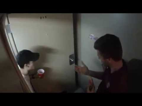 Wheres My Room? - Drywall Prank