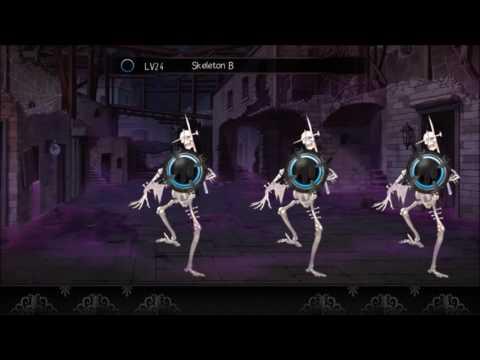 Stranger of Sword City – Hard Mode   You fed Mumic a unique item |