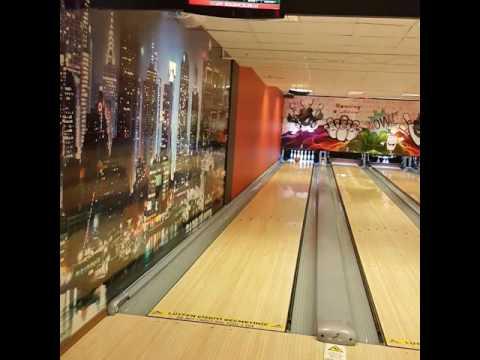 Kayseri FORUM Bowling Time 😉