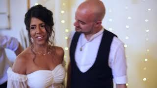קארין ומורן - החתונה