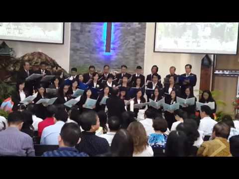 All of These-Paskah 2016 GKI Damai