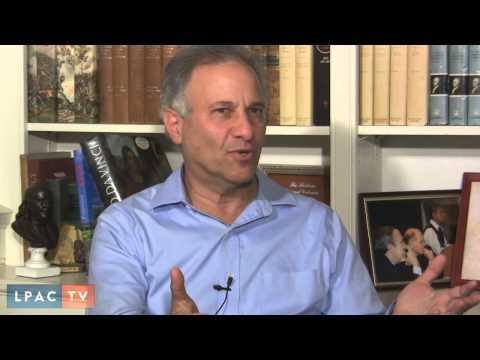 David Shavin Interview classical culture