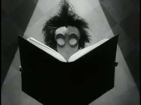 Tim Burton's first Short after CalArts - Vincent