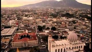 El Salvador Impressive -  English