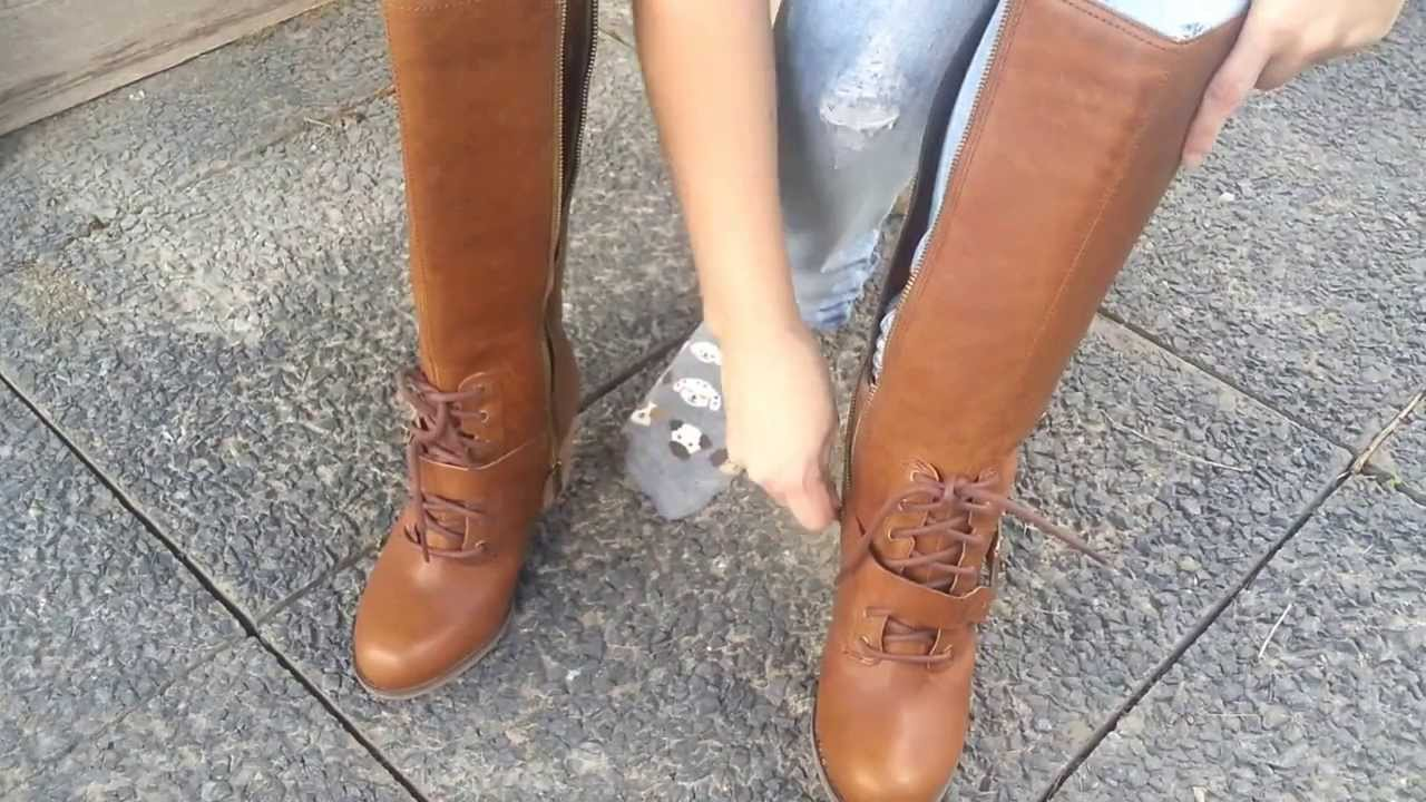 ddd93241f613 TIMBERLAND Earthkeepers 8535R Trenton Tobacco - YouTube
