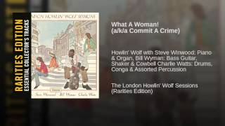 Play What A Woman! (aka Commit A Crime) (Alternate Mix)